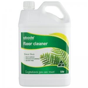 Abode Floor Cleaner Forest Fresh  5ltr