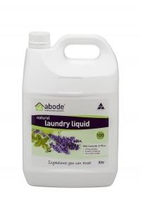 Abode Floor Cleaner Lavender & Eucalyptus  5ltr