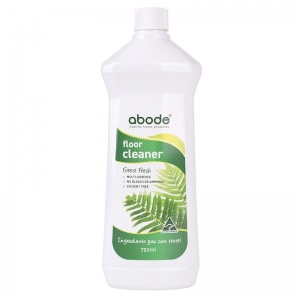 Abode Floor Cleaner Forest Fresh  750ml (BOX OF 6)