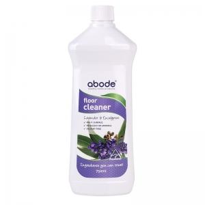 Abode Floor Cleaner Lavender & Eucalyptus  750mL (BOX OF 6)