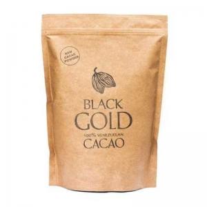 BLACK GOLD - ORGANC RAW CACAO 5KG (UNIT)