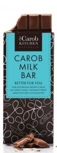 CAROB KITCHEN ORIGINAL MILK BAR 80G (BOX OF 12)