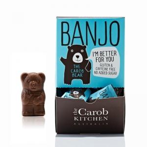 BANJO THE CAROB BEAR 15G (BOX OF 50)