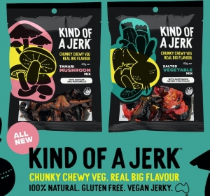 "FINE FETTLE KIND OF JERK ""STARTER BOX MIX"" 40G (BOX OF 10)"