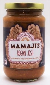 MAMAJI'S ROGAN JOSH 375G (BOX OF 6)